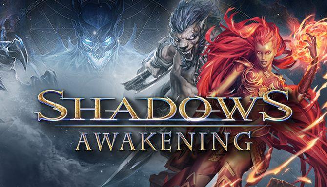动作RPG《暗影:觉醒》发售 Steam中文版现已上线