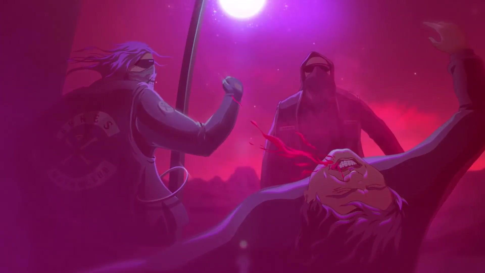 《疯狂派对2》预告片欣赏 不发奖金就大开杀戒