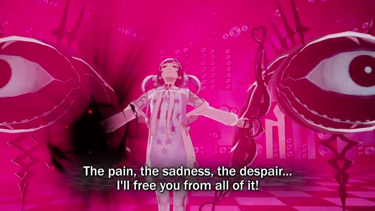 反抗乐园还是回归人性 《卡里古拉:过量》新宣传片