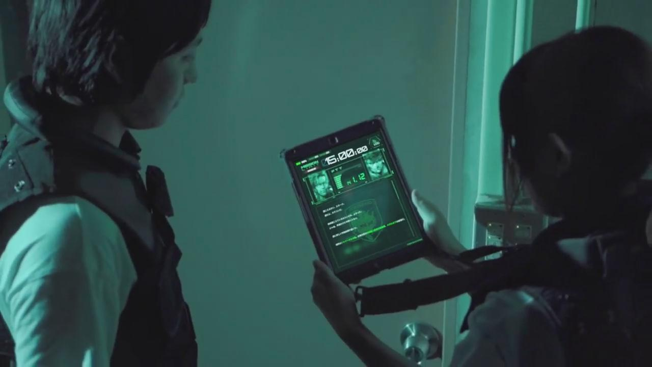 Konami公布《合金装备》真人游戏 亲历潜行的紧张刺激