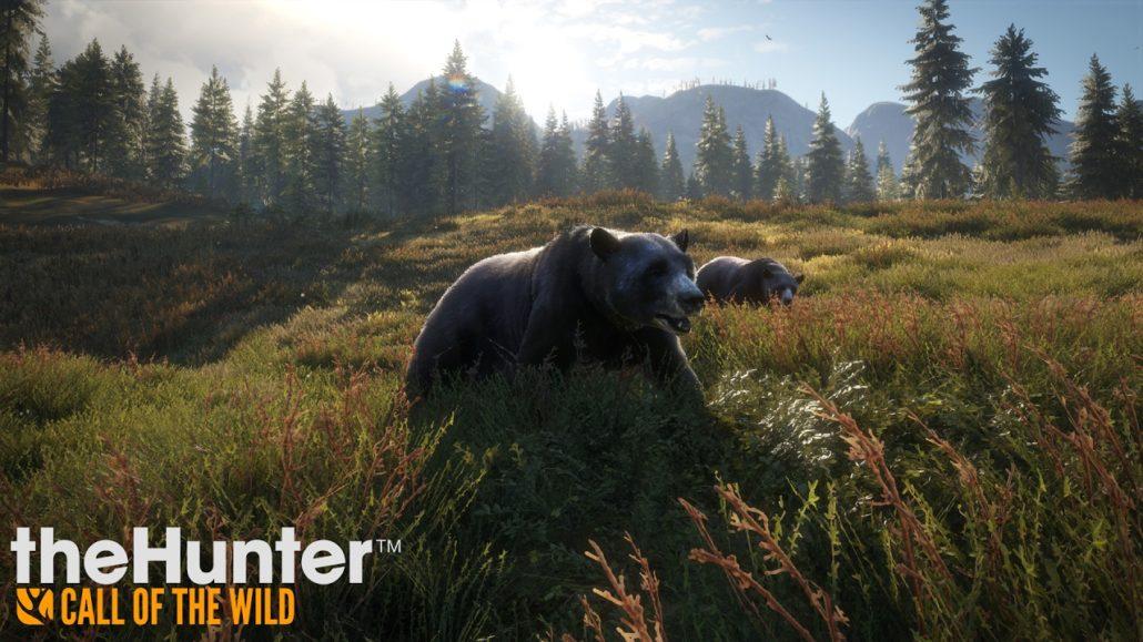 猎人:野性的呼唤 - 叽咪叽咪 | 游戏评测