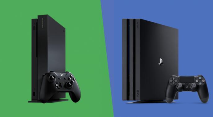 Xbox高管炮轰索尼:不听玩家意见 游戏都应该跨平台