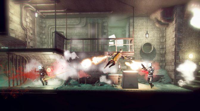 近日,外媒IGN分享了横版射击游戏《我的朋友佩德罗》(My Friend Pedro)最新演示,全程操作十分帅气顺畅,一起来看看吧!