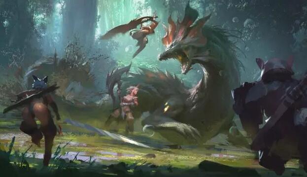 《怪物猎人:世界》风茄获得途径一览