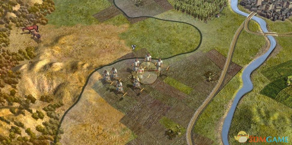 《文明5》凯尔特宗教成功玩法介绍