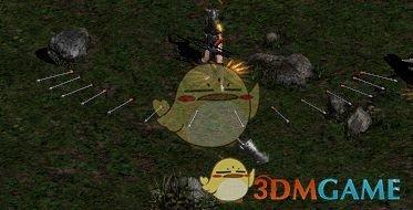 《暗黑破坏神2》物理弓Ama各特点调配一览