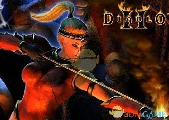 《暗黑破坏神2》物理弓装备及搭配方案一览