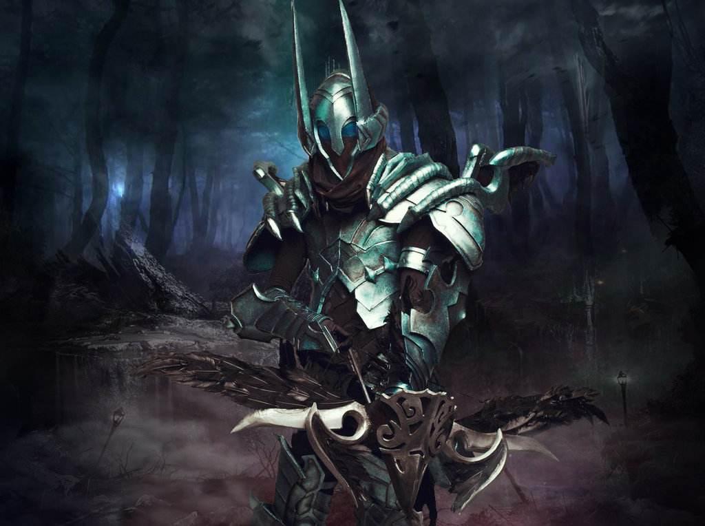 《暗黑破坏神3》猎魔人火多重萌新扫盲向攻略