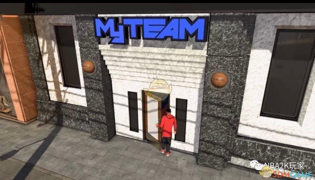 《NBA 2K19》街区内容改动全汇总