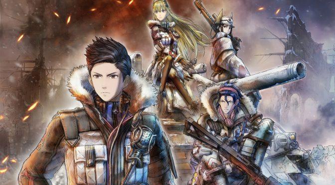 <b>展示关键特性 《战场女武神4》PC版全新宣传片推出</b>