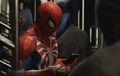 《漫威蜘蛛侠》全战衣获得途径及效果一览
