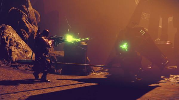 《众神:解放》保存游戏方法