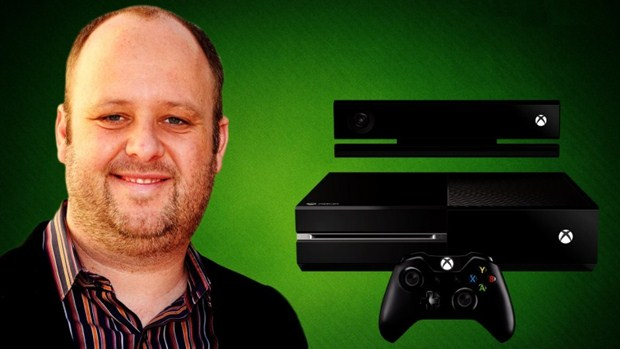 Xbox高管:谁说Xbox One平台今年圣诞没有3A?