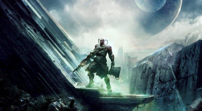 硬核高难度ARPG《众神:解放》Steam版现已正式发售