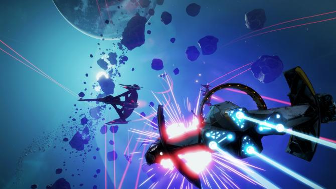 《行星链接》游戏实机流程视频:激战遗忘军团