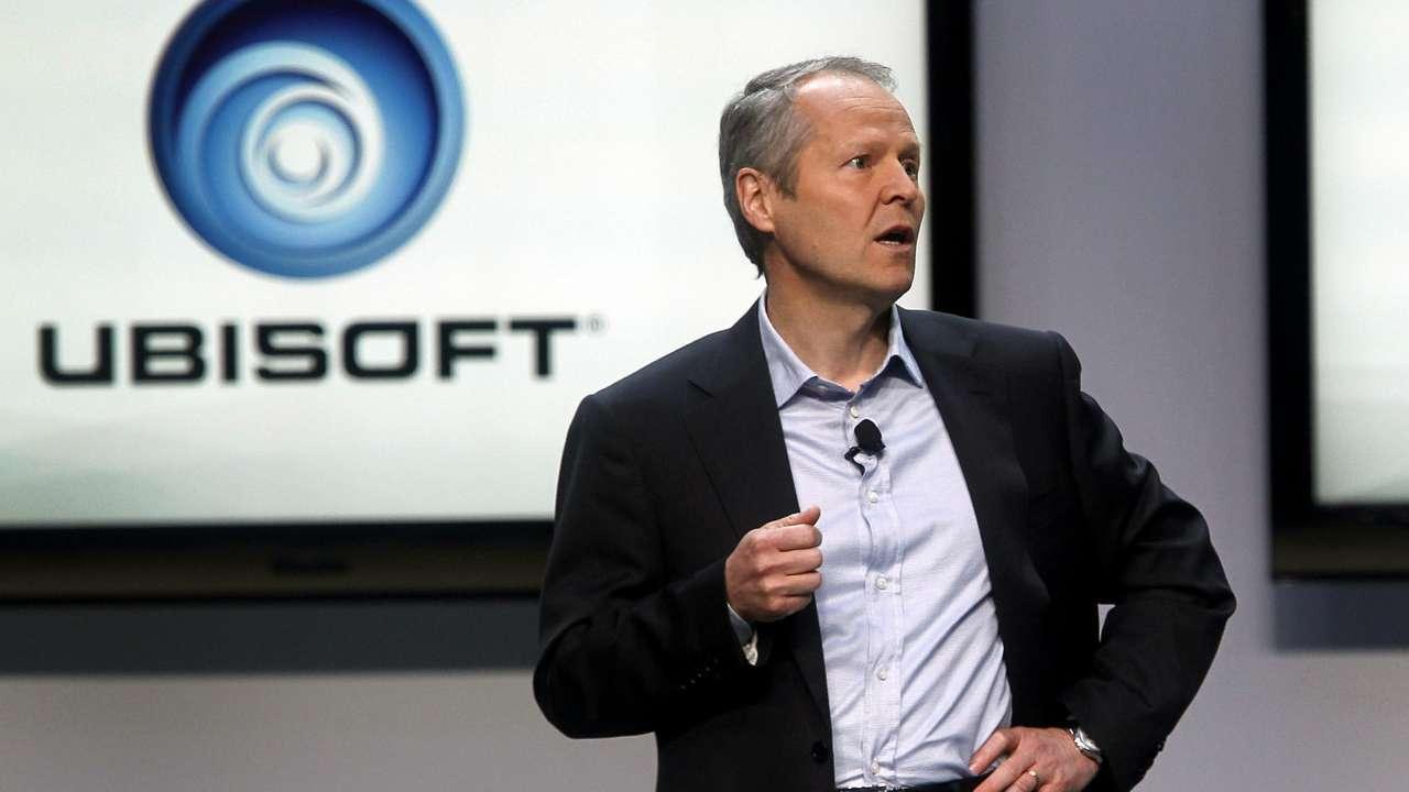 育碧CEO谈游戏未来和大逃杀 暗示《细胞分裂》可能会回归