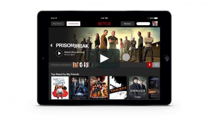 一波神操作?因为差评太多 Netflix关掉用户评论功能