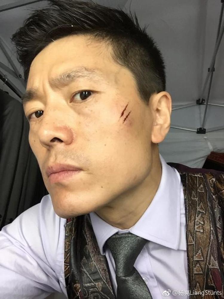 《碟中谍6》 最帅华裔反派起底 80年出生自幼习武