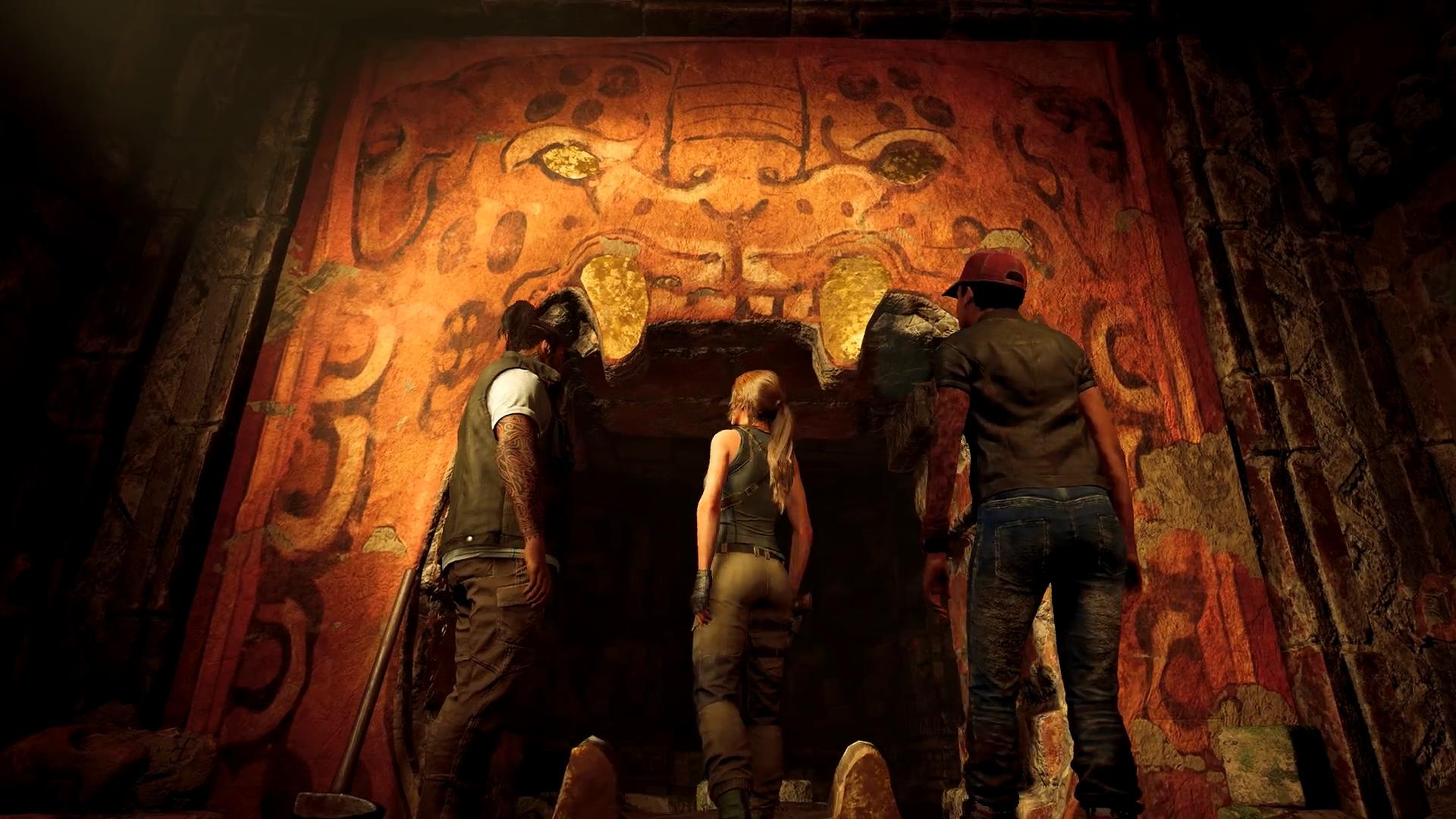 《古墓丽影:暗影》上市预告 展示眼球杀人术