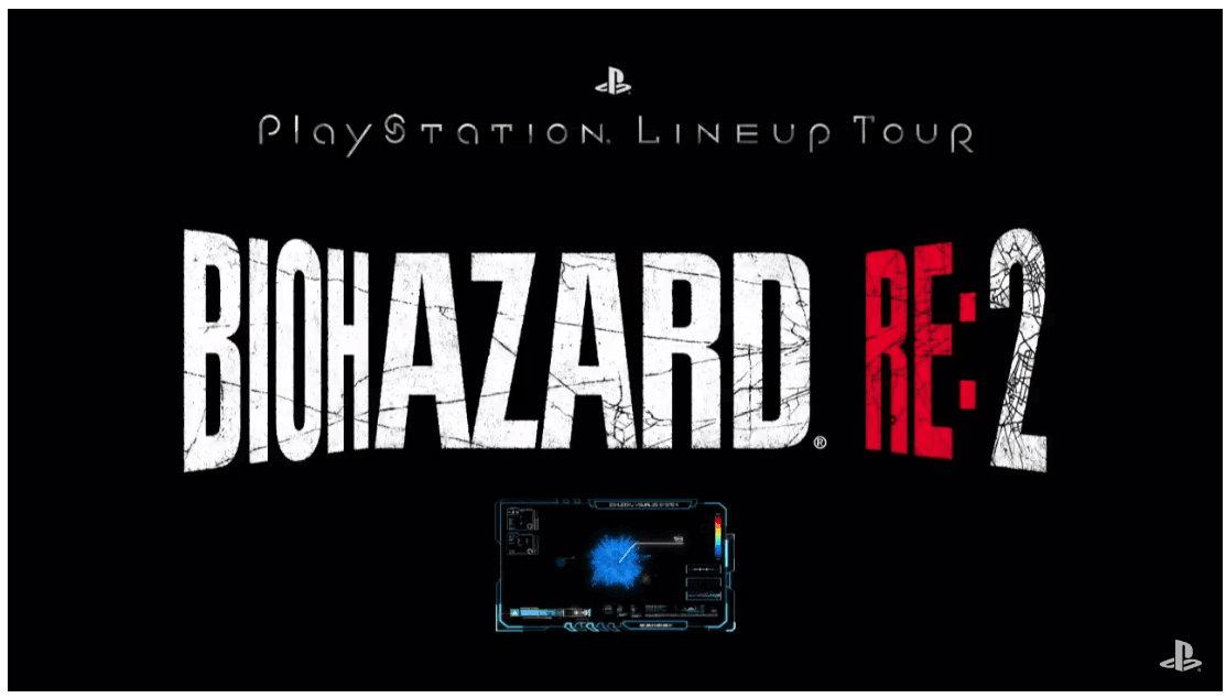 《生化危机2:重制版》新预告片 恐怖刺激玩家期待