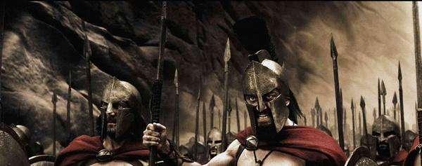 《刺客信条:奥德赛》5分钟演示 重现斯巴达300勇士之战