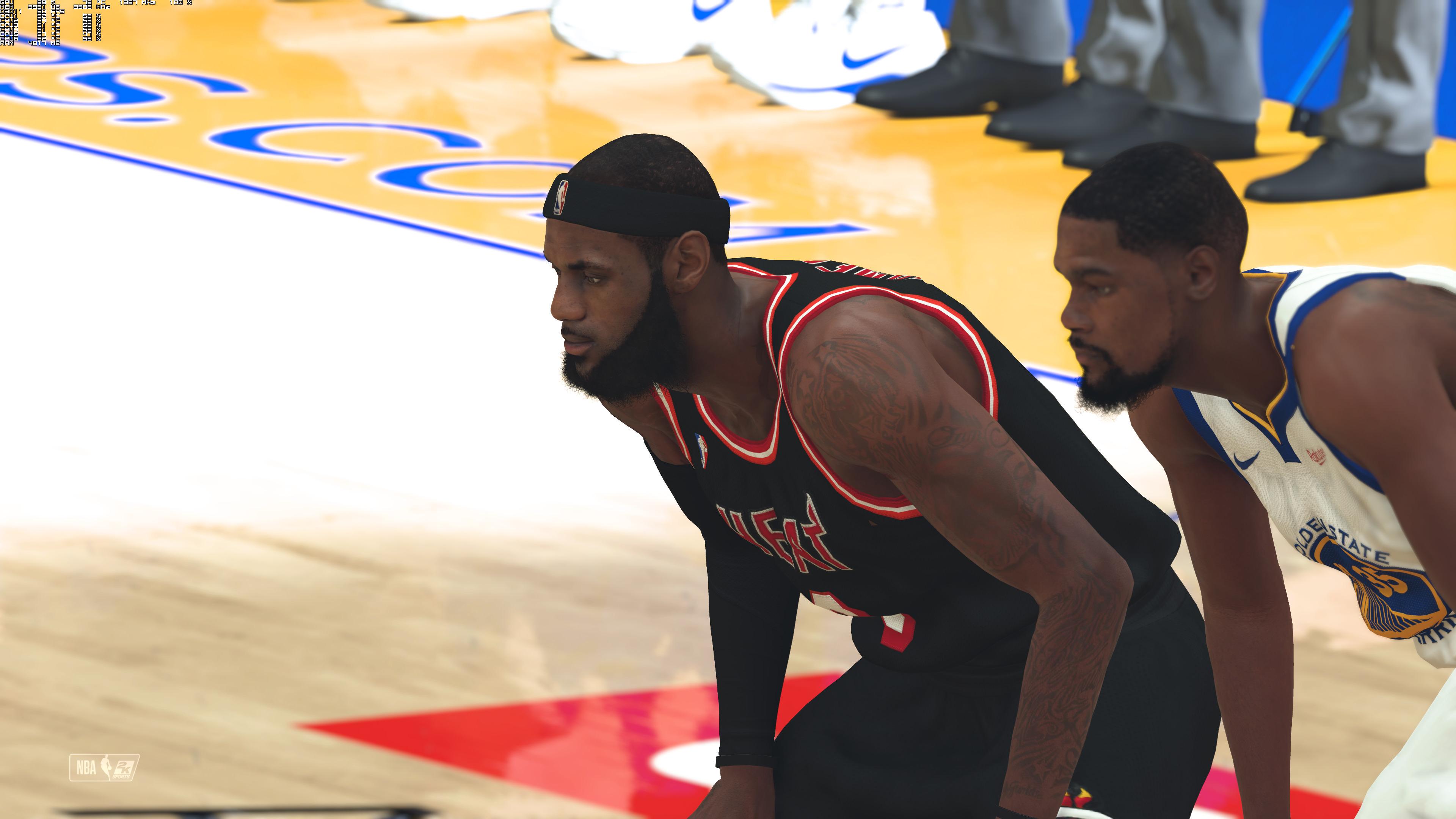 NBA 2K19 - 叽咪叽咪 | 游戏评测