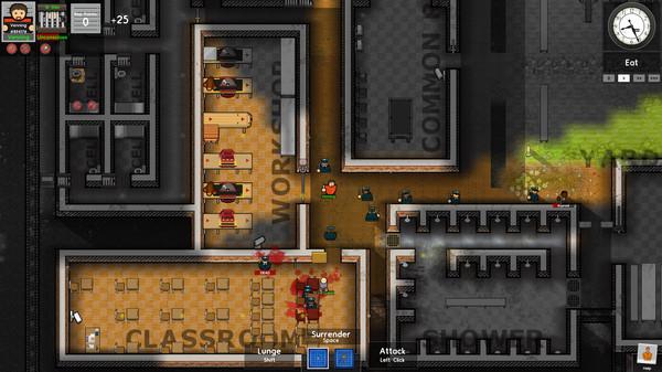 《监狱建筑师》全囚犯种类及特点一览