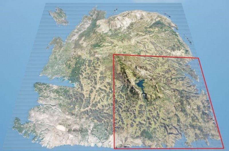 数据挖掘发现生存游戏《人渣》M16等新武器 地图未来会更大