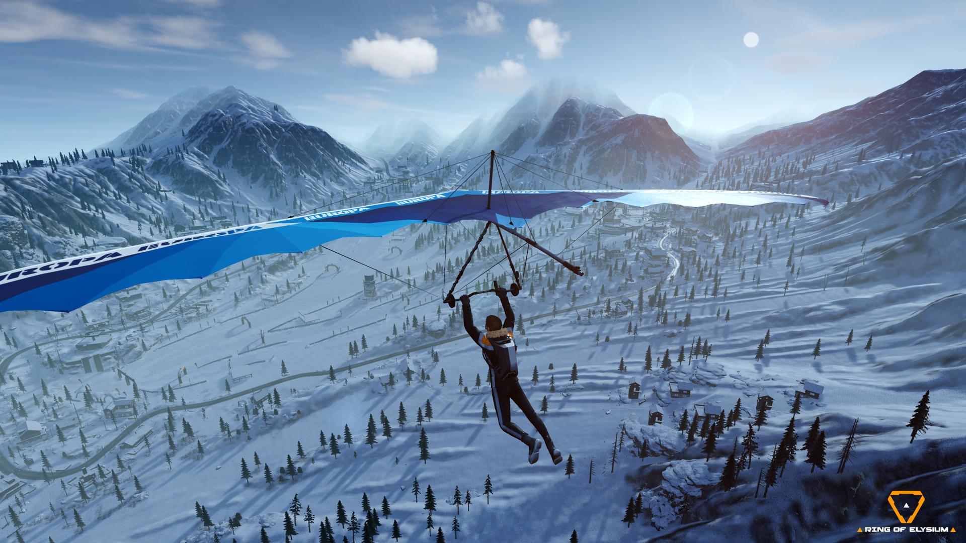 腾讯自研大逃杀游戏《无限法则》即将登陆Steam抢先体验 不支持中文