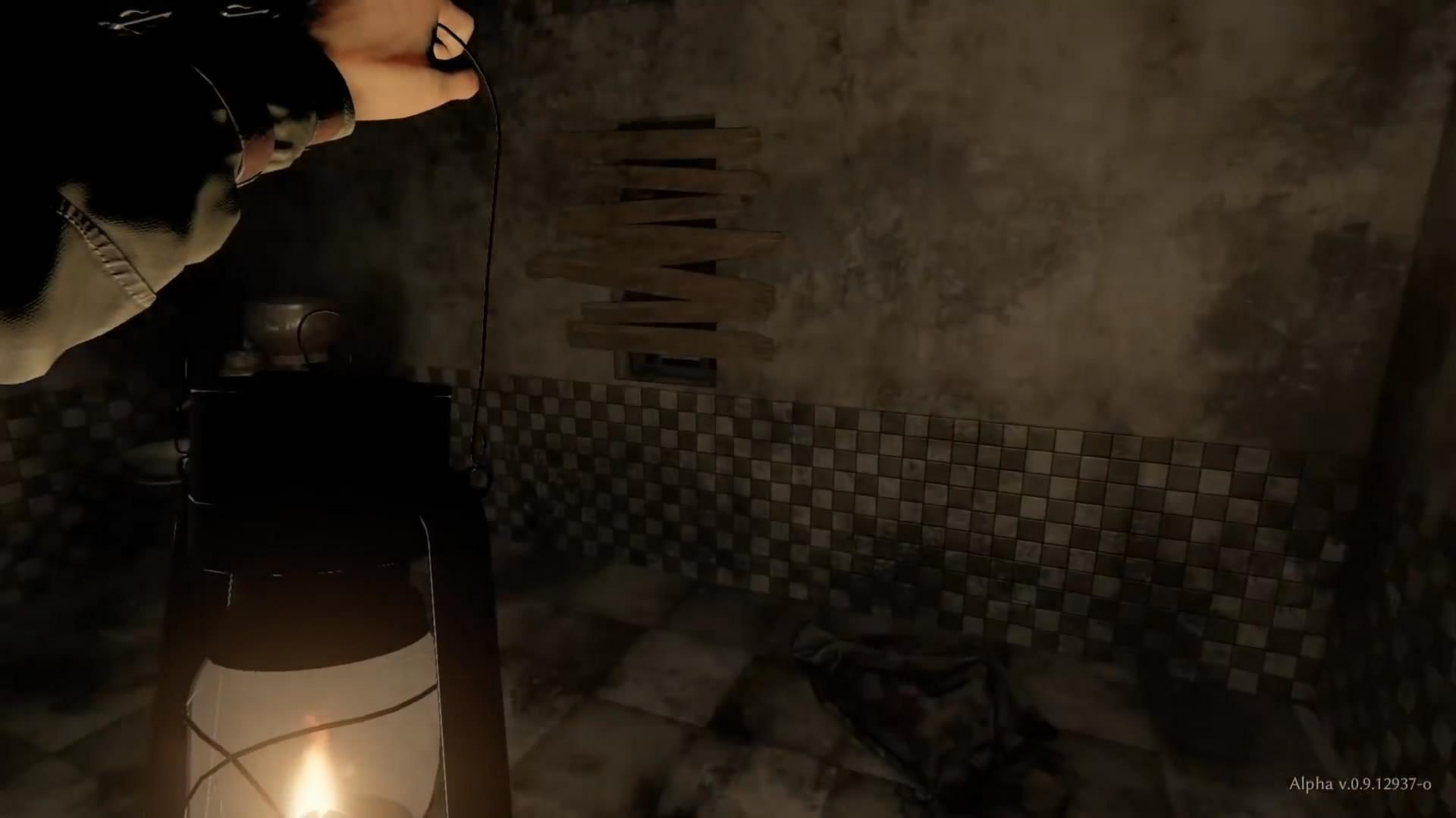 恐怖新作《瘟疫2》实机演示视频 气氛诡异吓人!