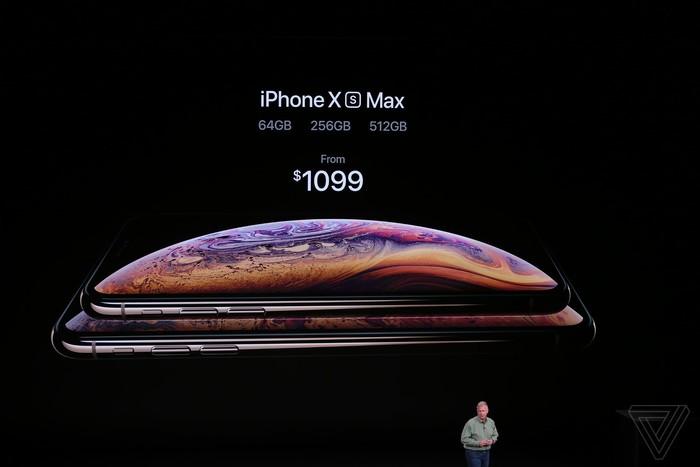 2018苹果秋季发布会是否让你感到惊喜?