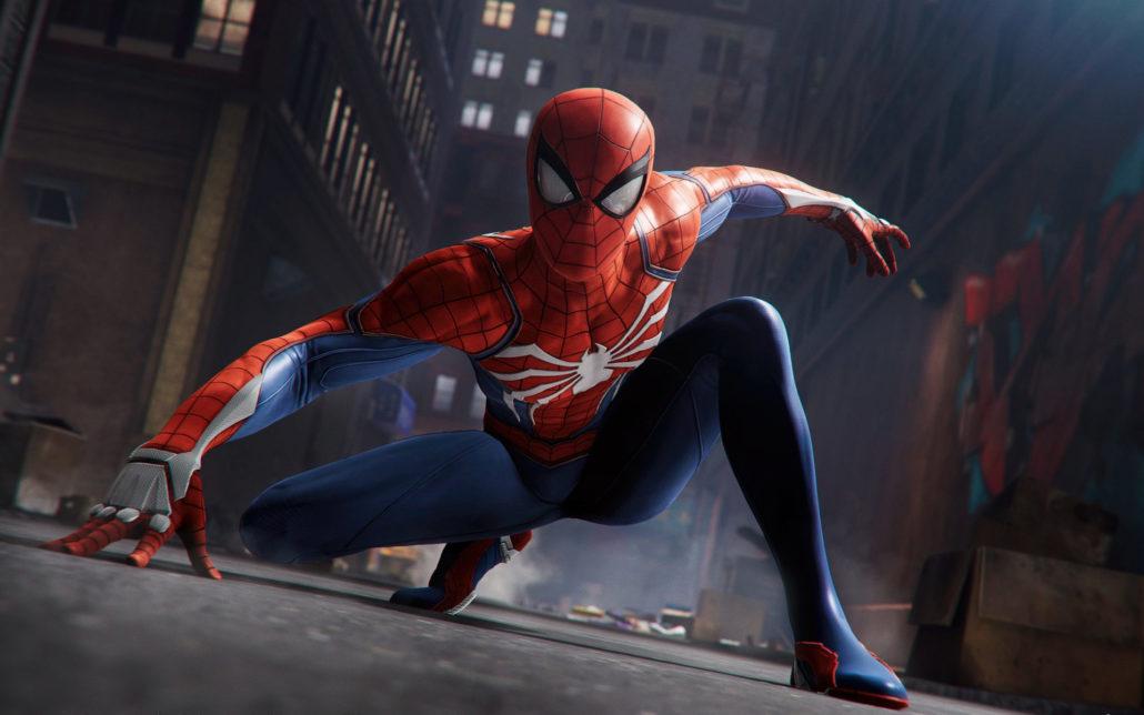 《漫威蜘蛛侠》总监:要不是索尼的支持 这款游戏就不会存在