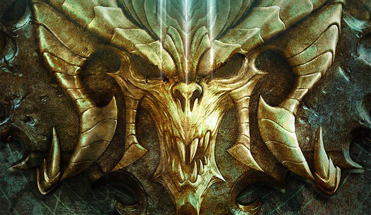 疯狂刷刷刷 Switch《暗黑破坏神3》将于11月2日发售