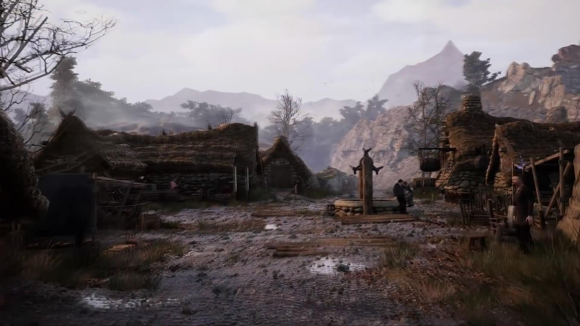 《冰城传奇4:深度挖掘》全新预告 这将是一款优秀RPG