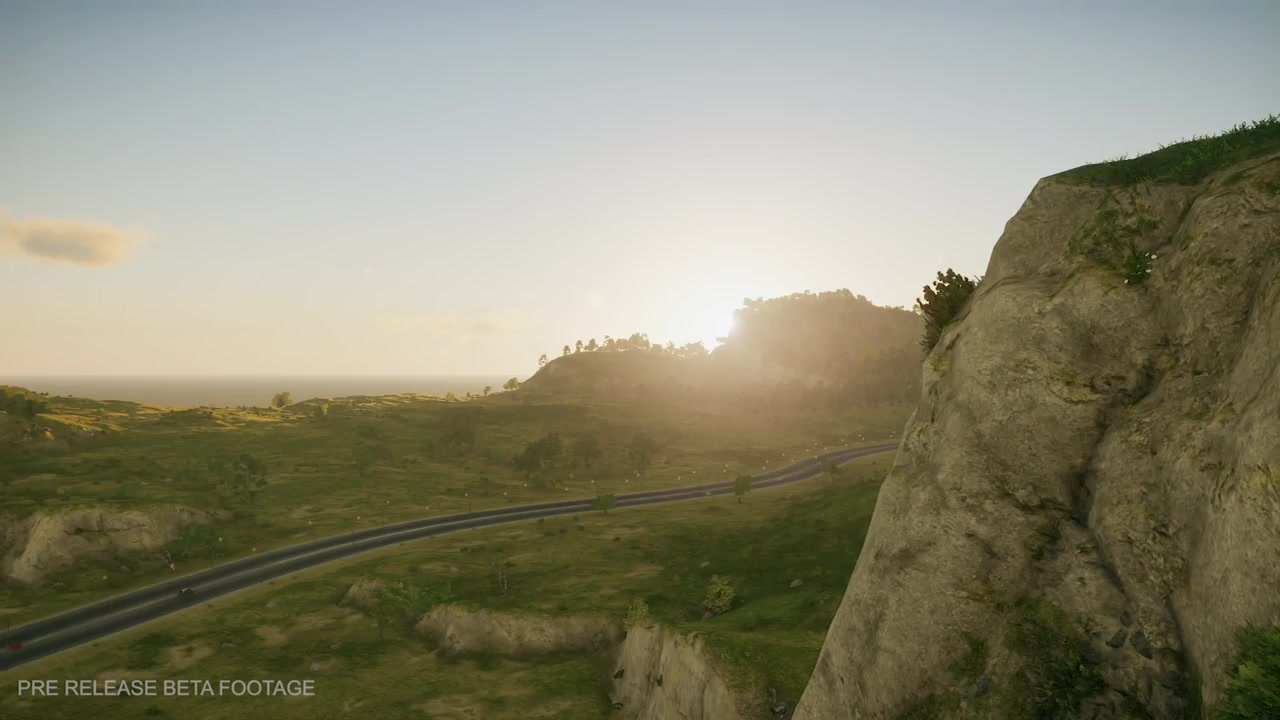 SE公布《正当防卫4》新宣传片展示索利斯残酷世界