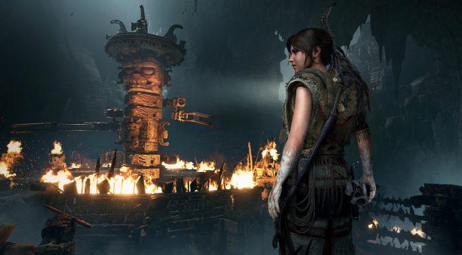 《古墓丽影:暗影》PC版1号补丁发布 修复多处BUG