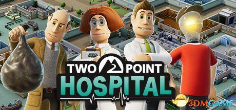 《双点医院》迎来重大更新 终获复制房间功能