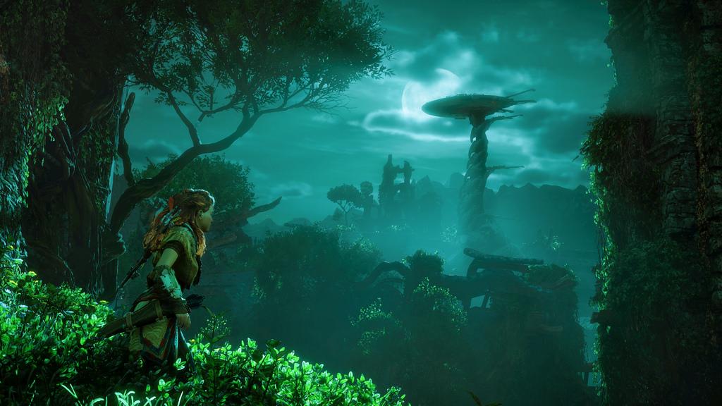 开发者视角:PS4 Pro的HDR技术带来了怎样的提升