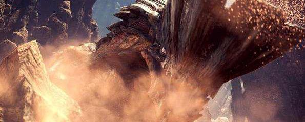 怪物猎人世界土砂龙在什么位置