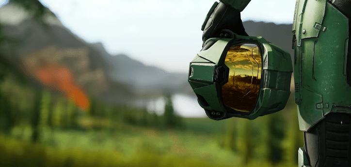 《光环:无限》将有微交易 PC版确定有反作弊系统
