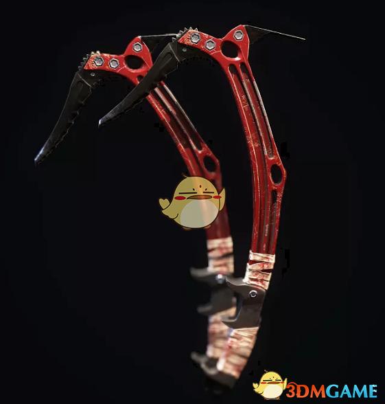 《古墓丽影:暗影》登山镐、强化的匕首、开锁器获得方法