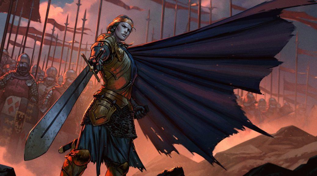 CDPR确认 《巫师之昆特牌:王权的陨落》 没有Switch和手机版