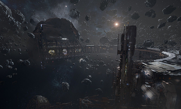 <b>决战于星海!3D战舰射击游戏《无畏战舰》玩法介绍</b>