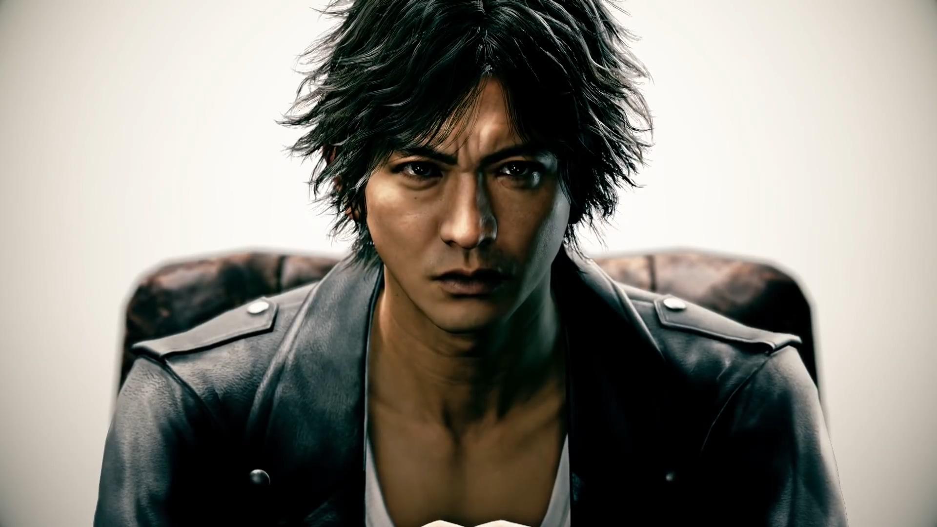 PS4《审判之眼:死神的遗言》含两款完整版SEGA街机游戏