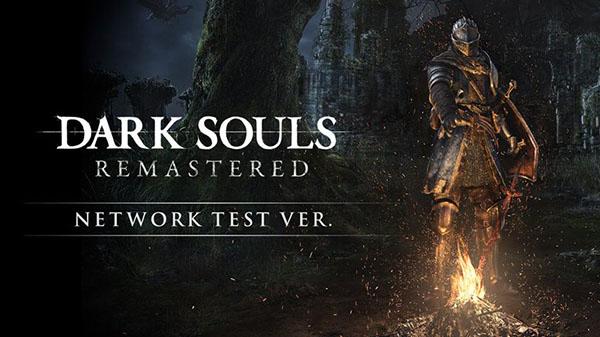 《黑暗之魂:重制版》Switch版网络测试9月21日开始 23日结束