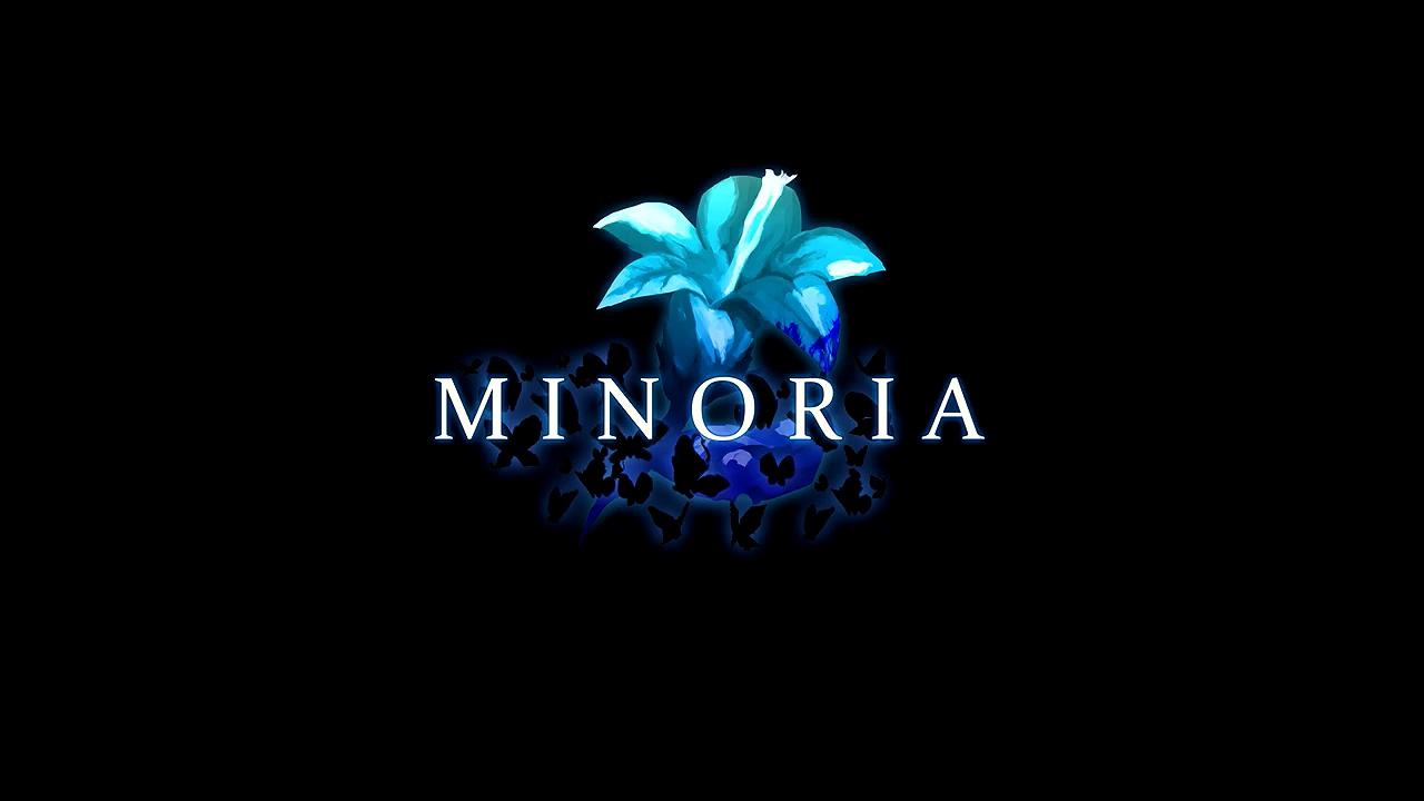 莫莫多拉工作室全新銀河城游戲《米諾利亞》明年登陸PC及Switch
