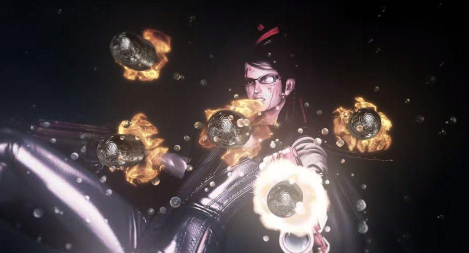 消息称除《猎天使魔女3》外白金工作室还有Switch新作