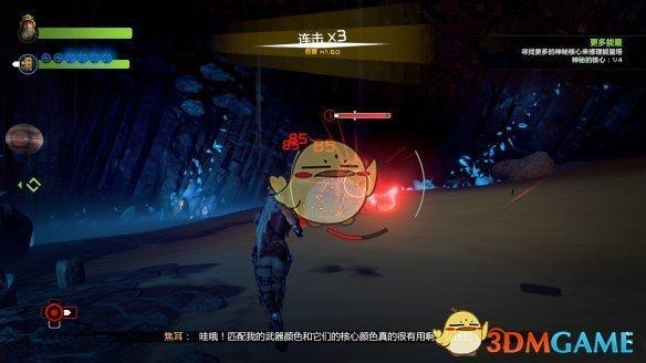 《再生中心》新手攻略,游戏根本体系介绍