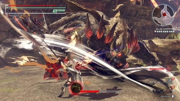 TGS 2018:《噬神者3》大量演示曝光 PS4版12月发售