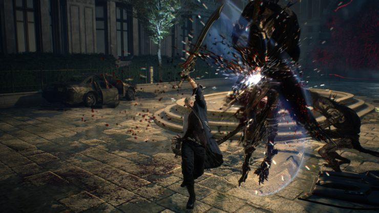 《鬼泣5》Steam国区325元 PC配置公布、预购开启